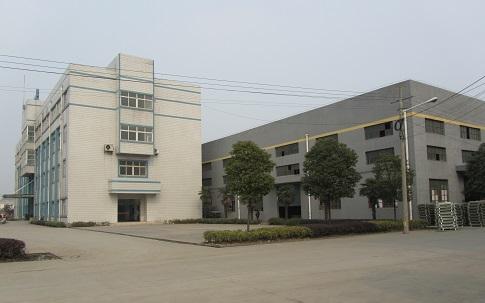 仓储笼,南京同诺仓储笼全景