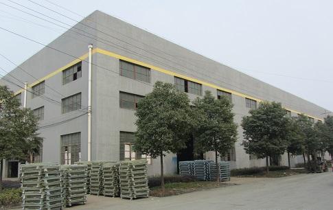 仓储笼,南京同诺仓储笼办公室