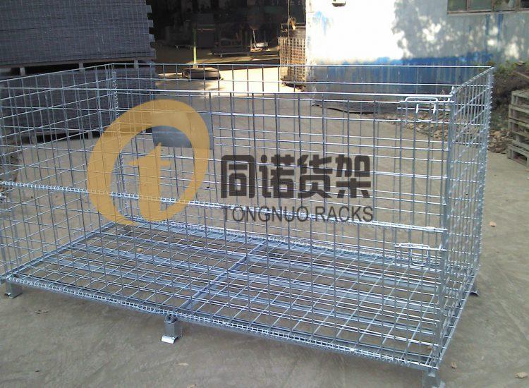 2米仓储笼