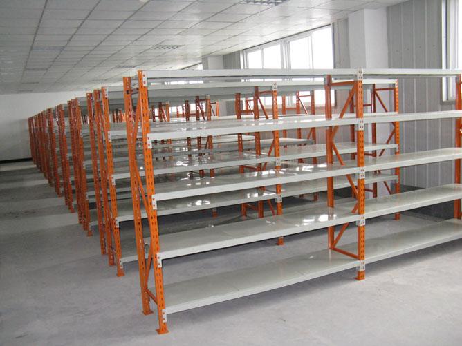 电商企业如何选择仓储货架及仓储笼